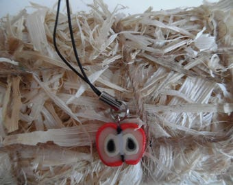 Wearable jewelry / Apple keychain