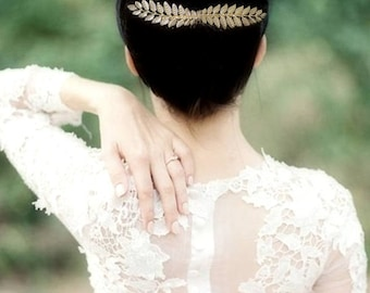 Hair, jewel party, wedding hair comb