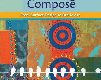 Print Design Compose  DVD