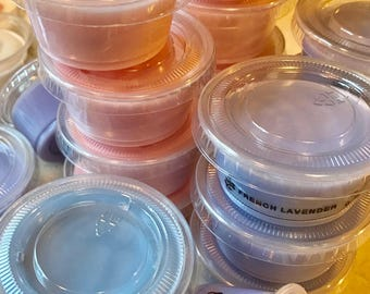 Highly Scented Soy Wax Melt, Scent Shots, Wax Tarts, Wax Melts! Pick your scent!