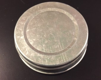 Mason Jar Lid, Ball Jar Lid