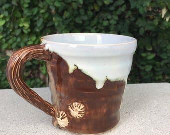 Barnacle Coffee Mug