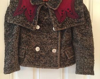 Child's Coat- Victorian