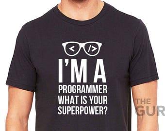 Programmer shirt programmer gift programmer t shirt programmer tshirt it guy gift it guy shirt programmer shirts programmers shirt it guru