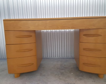 Heywood Wakefield Desk.