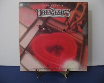 The Trammps - The Best Of The Trammps - Circa 1977