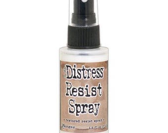 Ranger Ink - Tim Holtz - Distress Resist Spray - 2 Ounces