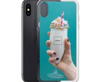 My Milkshake iPhone Case