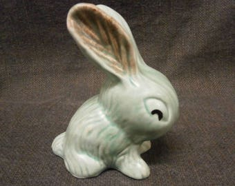 Wade Heath Art Deco Bunny - Vintage