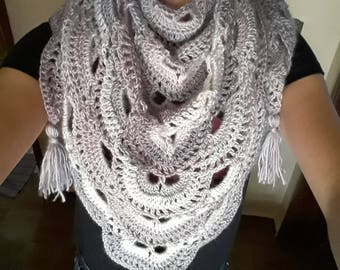 Hand Knitted Garments