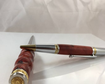 Majestic Ballpoint Pen and Letter Opener