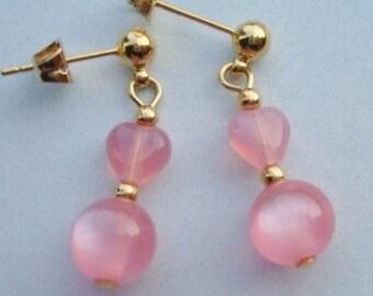 Sweetheart Earrings SALE