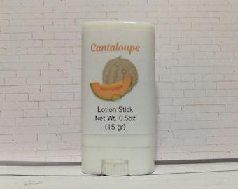 Mini Lotion Stick, Cantaloupe Fragrance