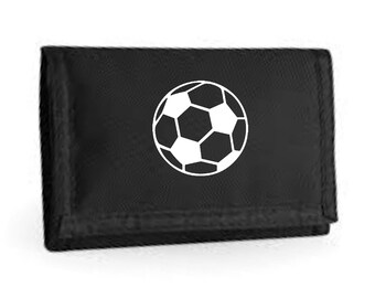 Football Ripper Wallet Printed