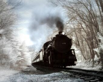Railroad Echoes