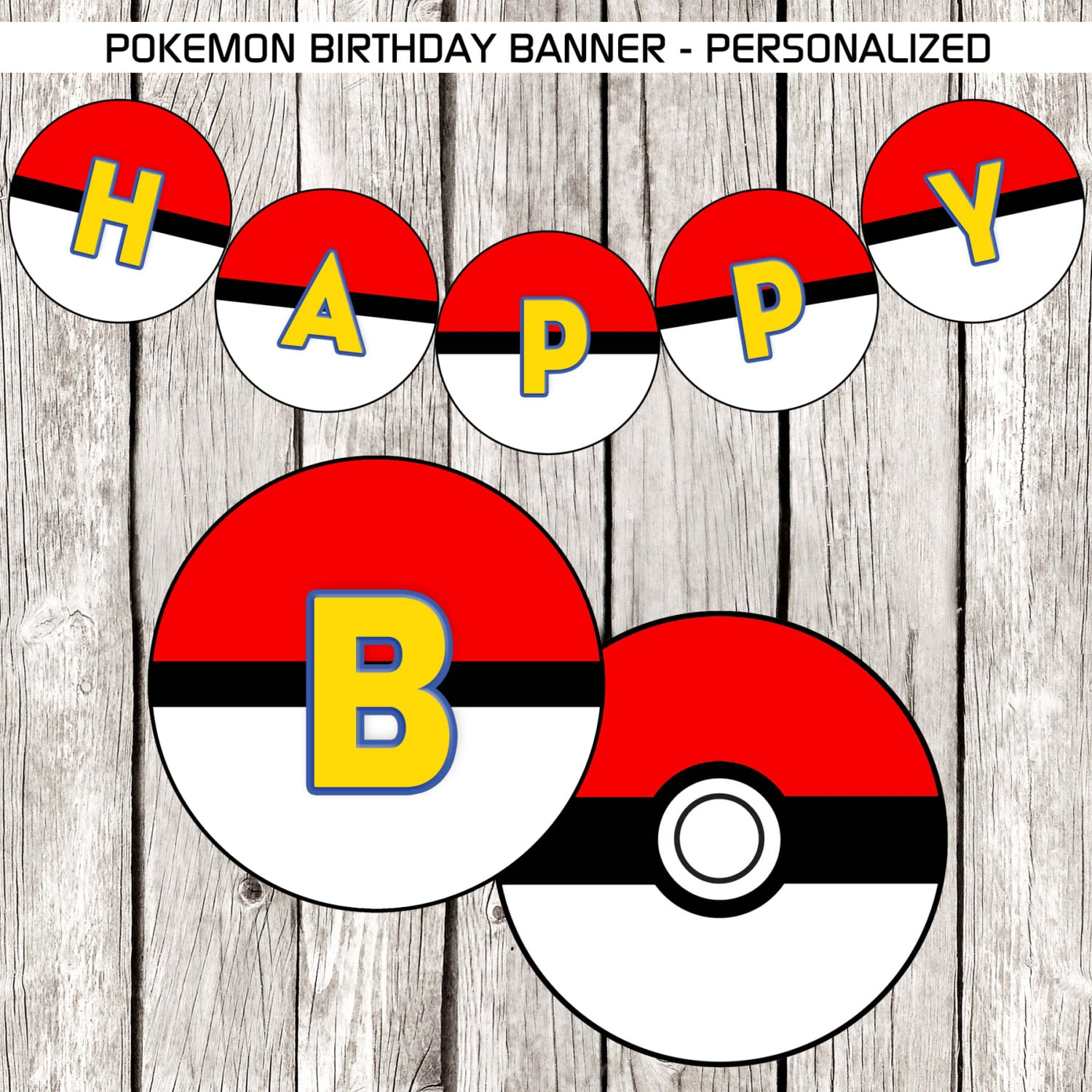 free printable birthday banners personalized