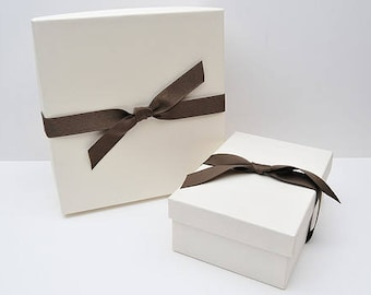Gift Packaging for Prints