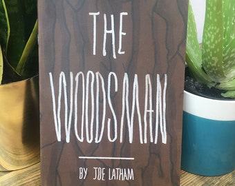 The Woodsman - Comic Book