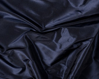 "54"" Wide 100% Silk Taffeta Blackberry by the yard (9000MT27)"