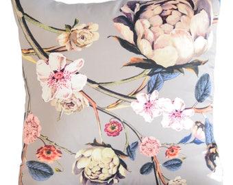 Kissenbezug WIEN, 40 x 40 cm / Pillowcase VIEN 40 x 40 cm