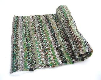 TICONDEROGA  Rag Weaving RUG