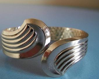Vintage modernist  bracelet