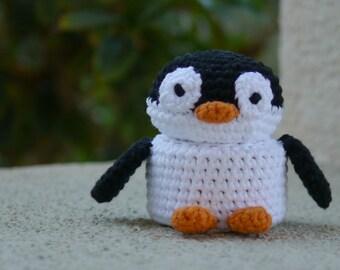 Penguin AniPal (Treasure Keeper)