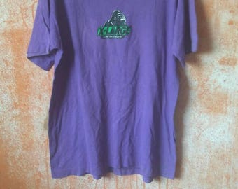 Vintage 90s x-large brand tshirt