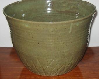 Planter Gabriella - Handmade Pottery