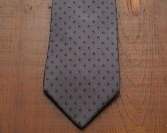 mens vintage Christian Dior tie