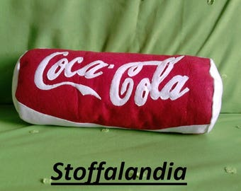 PILLOW COCACOLA CLASSIC GIFT IDEA
