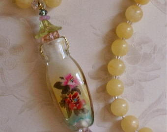 Necklace - Love Potion Number Four
