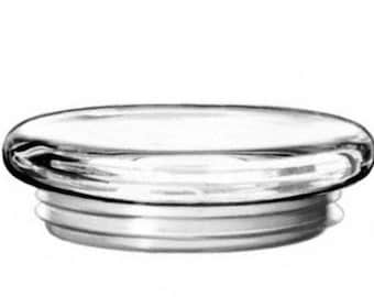 Replacement lid for Status Vases