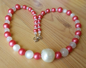 Pink Summer Dream Necklace