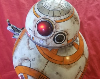Star Wars BB8 Replica