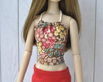 Handmade outfit  for Tonner dolls 1:4 scale doll