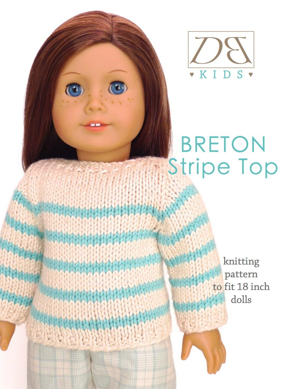 Fantastic Knitting Pattern For American Girl Doll Sketch - Blanket ...