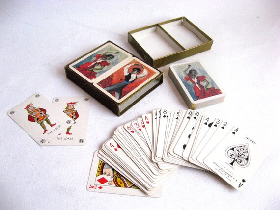 Spanische Spielkarten