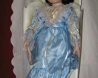 "Porcelain Doll 24"" Treasury Collection"
