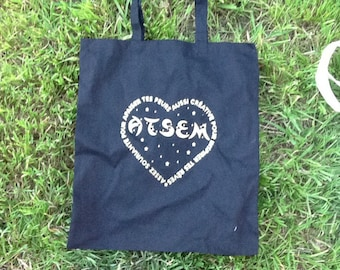 Tote bag gift home