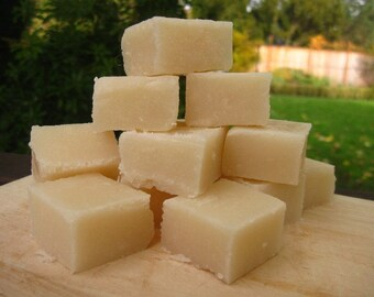 Sun and Sand Scented Sugar Scrub Cubes