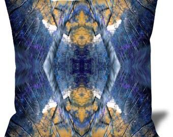"""5U3181 22""""x22"""" Velveteen Pillow Cover"""