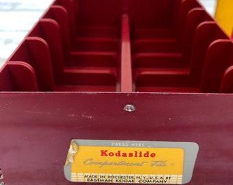 Kodaslide Metal Slide Box