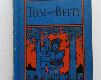 1930 Tom And Betty Reader