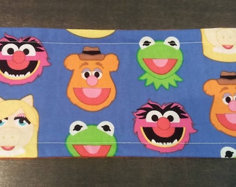 The Muppets Male Dog Belly Band - S
