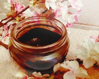 Sweet T Matcha Honey Facial Mask & Scrub