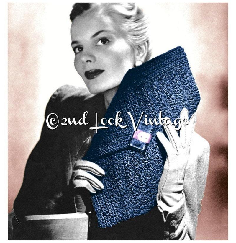 Fantastisch Häkeln Schal Muster Frei Jahrgang Fotos - Schal ...