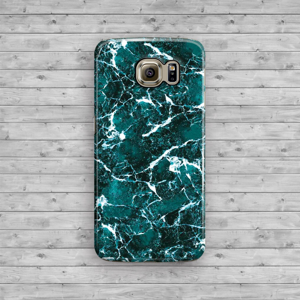 green samsung galaxy s6 edge case