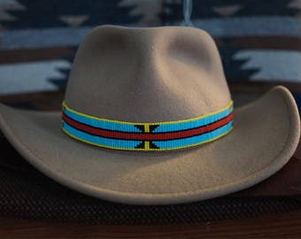 Legends of the Fall hatband