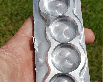 Pry-bar Bottle opener